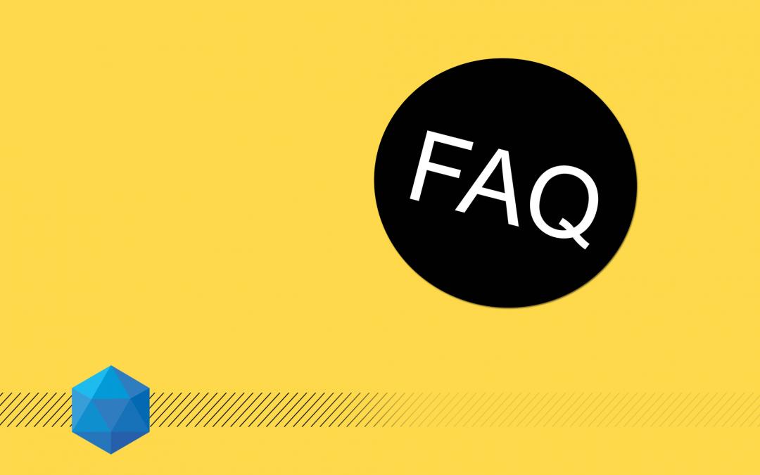 12 nejčastějších otázek a odpovědí